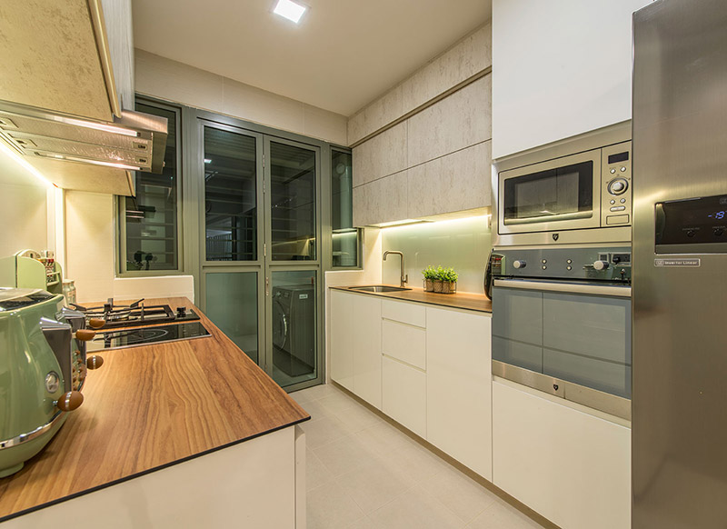 Kitchen Design For Hdb Hdb Kitchen Studio Design Gallery Best Design Hdb Kitchen Kitchen
