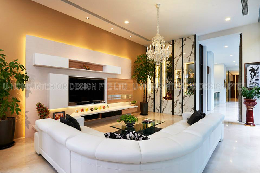 U home interior design pte ltd - Home decor ideas